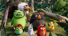 The Angry Birds Movie 2 Photo 20