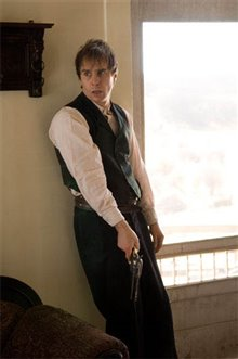 The Assassination of Jesse James by the Coward Robert Ford Photo 35