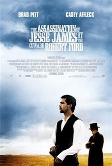 The Assassination of Jesse James by the Coward Robert Ford Photo 36