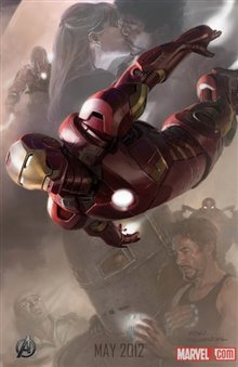 The Avengers Photo 44