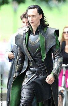 The Avengers Photo 53