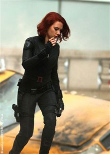 The Avengers Photo 54