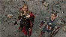 The Avengers Photo 14