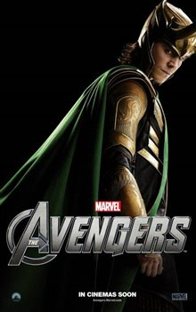 The Avengers Photo 60