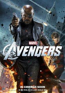 The Avengers Photo 70