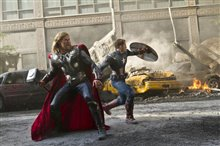 The Avengers Photo 21