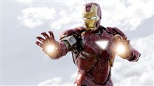 The Avengers Photo 27
