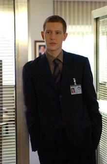 The Bourne Supremacy Photo 21