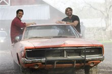 The Dukes of Hazzard Photo 23
