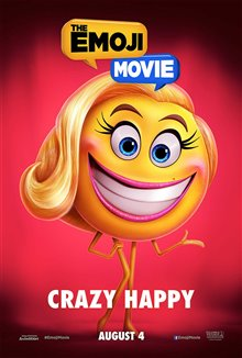 The Emoji Movie Photo 32