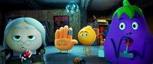 The Emoji Movie Photo 30