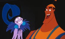 The Emperor's New Groove Photo 12