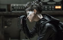 The Girl in the Spider's Web Photo 4