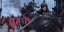 The Great Wall Photo 12