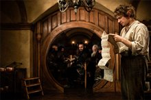 The Hobbit: An Unexpected Journey Photo 1