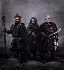The Hobbit: An Unexpected Journey Photo 82