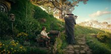 The Hobbit: An Unexpected Journey Photo 38