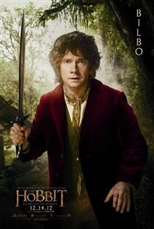 The Hobbit: An Unexpected Journey Photo 89
