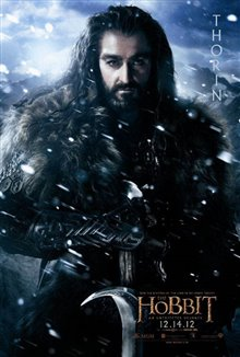 The Hobbit: An Unexpected Journey Photo 93