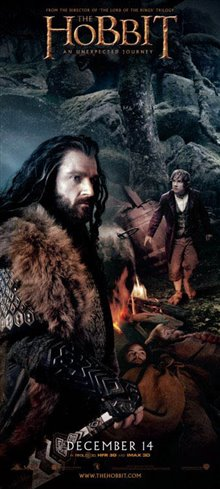 The Hobbit: An Unexpected Journey Photo 111