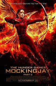 The Hunger Games: Mockingjay - Part 2 Photo 40