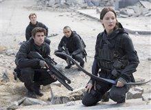 The Hunger Games: Mockingjay - Part 2 Photo 7