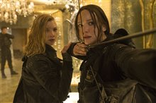The Hunger Games: Mockingjay - Part 2 Photo 19