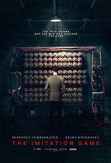The Imitation Game Photo 7