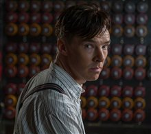 The Imitation Game Photo 2