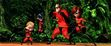 The Incredibles Photo 9