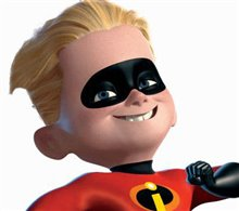 The Incredibles Photo 12
