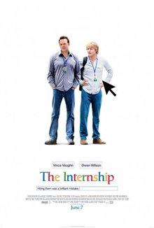 The Internship Photo 1