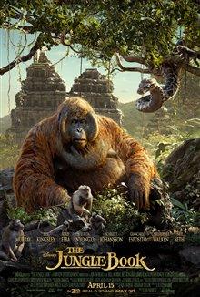 The Jungle Book Photo 26