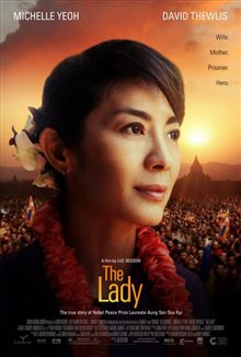 The Lady Photo 16