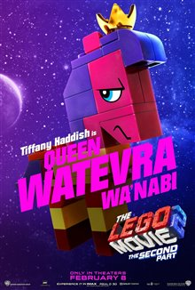 The LEGO Movie 2: The Second Part Photo 34