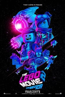 The LEGO Movie 2: The Second Part Photo 40