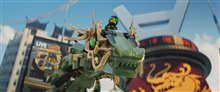 The LEGO NINJAGO Movie Photo 4