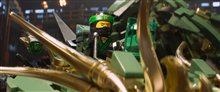 The LEGO NINJAGO Movie Photo 18