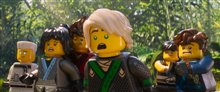 The LEGO NINJAGO Movie Photo 20