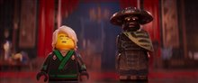 The LEGO NINJAGO Movie Photo 24