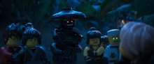 The LEGO NINJAGO Movie Photo 26