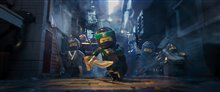 The LEGO NINJAGO Movie Photo 28