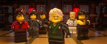 The LEGO NINJAGO Movie Photo 32