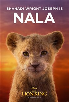 The Lion King Photo 39