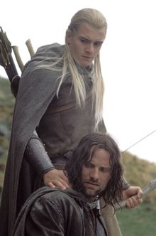 The Lord of the Rings: The Return of the King Photo 22