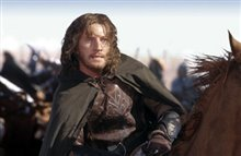 The Lord of the Rings: The Return of the King Photo 6