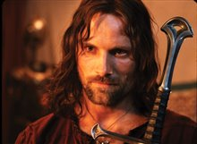 The Lord of the Rings: The Return of the King Photo 14