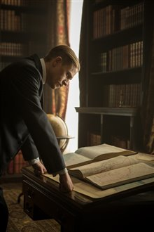 The Lost City of Z Photo 25