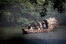 The Lost City of Z Photo 21
