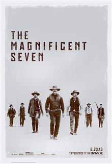 The Magnificent Seven Photo 22